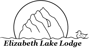 Elizabeth Lake Lodge Logo